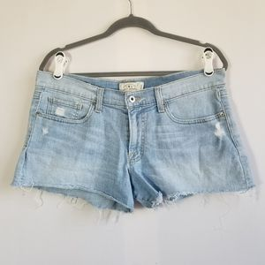 Lucky brand size 10/30 shorts